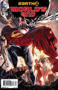 Earth 2 World's End Vol 1-16 Cover-1