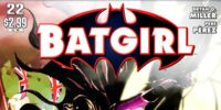 Batgirl (Volume 3) Issue 22