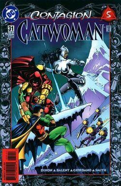 Catwoman31v