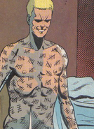 Victor Zsasz-The Last Arkham (Part II of IV)