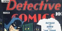 Detective Comics Issue 61