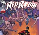 Red Robin Issue 21