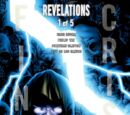 Final Crisis: Revelations Issue 1