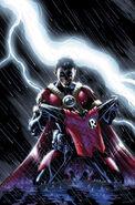 Teen Titans Vol 4-18 Cover-1 Teaser