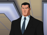 Bruce Wayne (Young Justice)