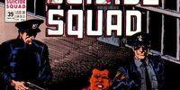 Suicide Squad Issue 39