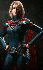 Supergirl (Injustice 2)