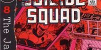 Suicide Squad Issue 29