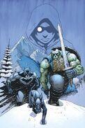 Batman and Robin Vol 2-31 Cover-1 Teaser