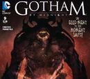 Gotham by Midnight (Volume 1) Issue 9