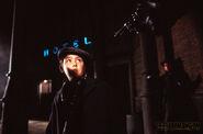 Batman 1989 (J. Sawyer) - Young Bruce 2