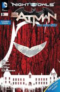 Batman Vol 2-9 Cover-3