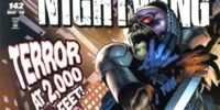 Nightwing (Volume 2) Issue 142