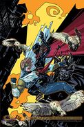 Talon Vol 1-1 Cover-2 Teaser