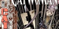 Catwoman (Volume 2) Issue 56