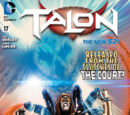 Talon Issue 17