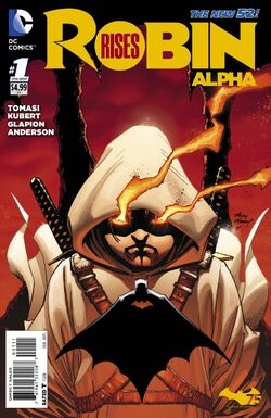 Robin Rises Alpha Vol 1-1 Cover-1