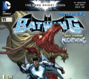 Batwing (Volume 1) Issue 11