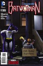 Batwoman Vol 1-29 Cover-2