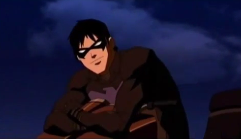 File:Nightwing congradulates Robin.png
