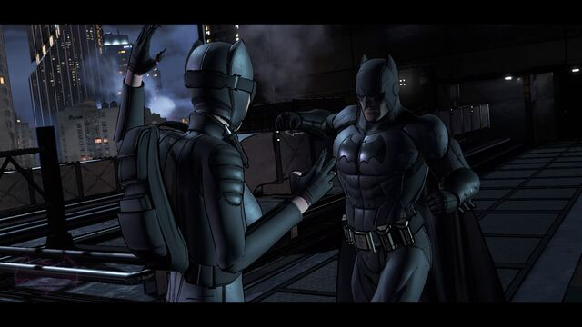 File:Batman vs Catwoman (Telltale).jpg