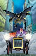 Beware the Batman Vol 1-2 Cover-1 Teaser