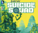 New Suicide Squad (Volume 1) Issue 13