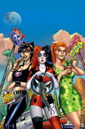 Harley Quinn Road Trip Special Vol 2-1 Cover-1 Teaser