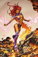 Starfire - New 52