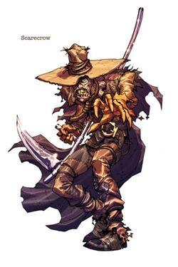 AA-Scarecrow