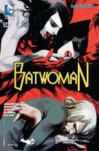 Batwoman Vol 1-34 Cover-1
