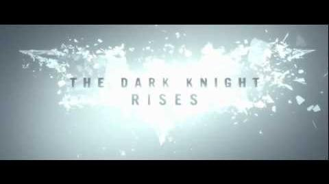 The Dark Knight Rises - Now Playing TV Spot 3