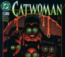 Catwoman (Volume 2) Issue 29