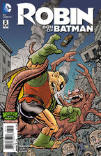 Robin Son of Batman Vol 1-5 Cover-2