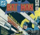 Batman Issue 343