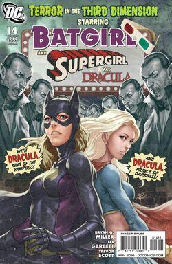 Batgirl14vv