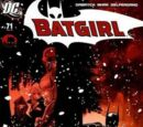 Batgirl Issue 71