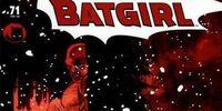 Batgirl Issue 71