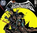 Nightwing (Volume 2) Issue 17