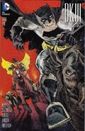 The Dark Knight III The Master Race Vol 1-1 Cover-30