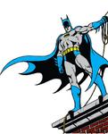 BatBuilding