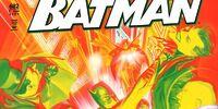 Batman Issue 682