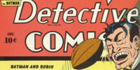 Detective Comics Issue 82