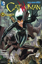 Catwoman Vol 4-18 Cover-1