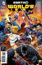Earth 2 World's End Vol 1-7 Cover-1