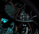 Batcave (The Batman)