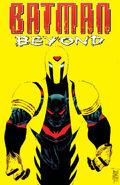 Batman Beyond Vol 6-13 Cover-3 Teaser