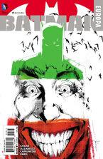 Batman Europa Vol 1-4 Cover-2