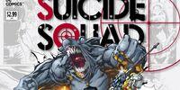 Suicide Squad (Volume 4)/Gallery