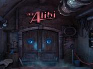 Arkham Origins My Alibi 1